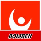 Svenska Spels Bomben logga